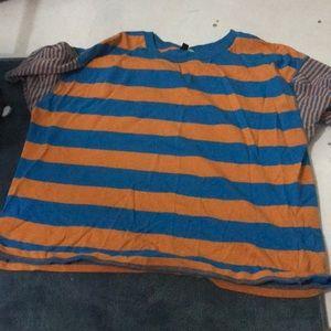 Urban shirt